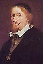 Corfitz Ulfeldt