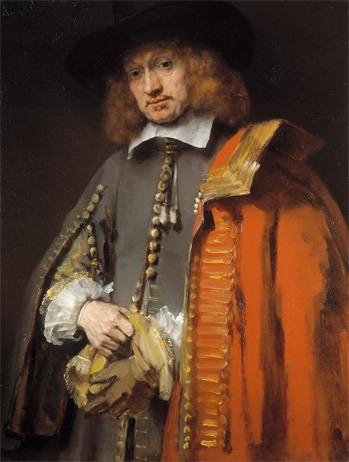 17th century man 4