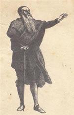 alexander peden