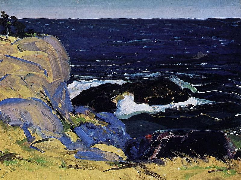 800px-George_Bellows_West_Wind
