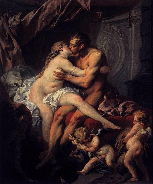 498px-François_Boucher_-_Hercules_and_Omphale_-_WGA02890