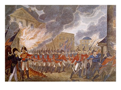 the-war-of-1812-british-forces-burning-washington-d-c-1814