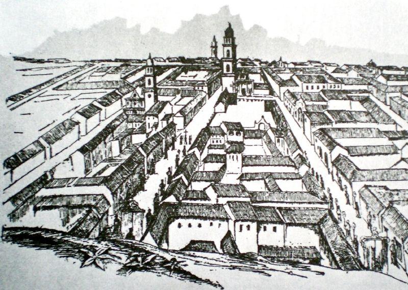 Caracas,_1812