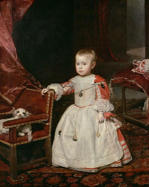 Prince Felipe Prospero