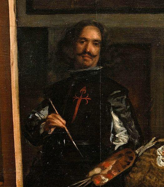 Velazquez himself