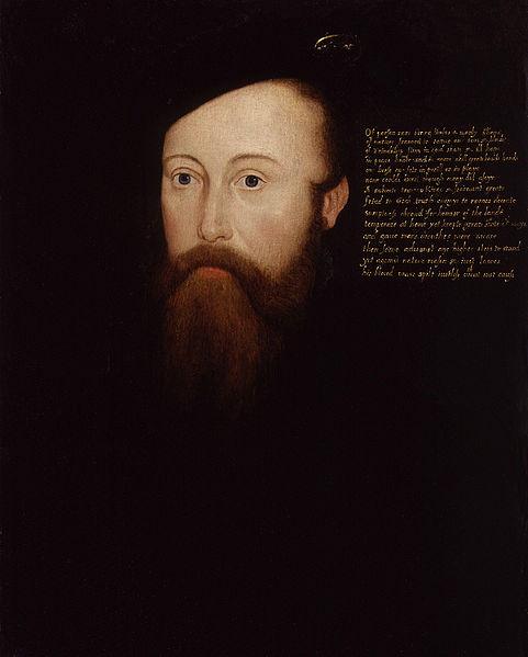 JA Thomas Seymour