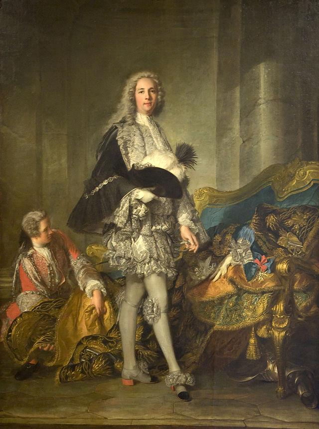 duc de richelieu
