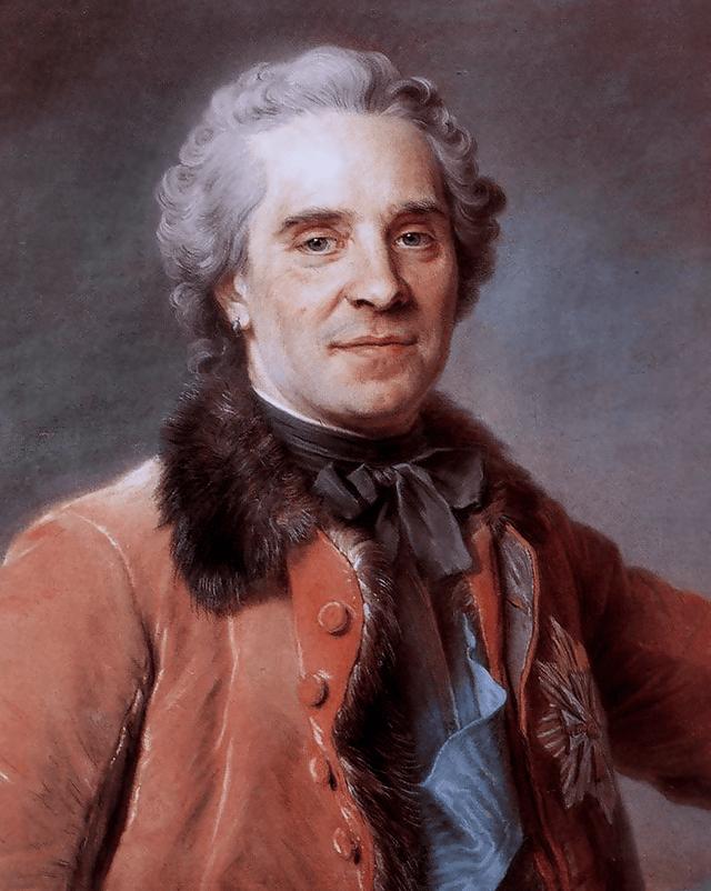 Aurora son Maurice_de_Saxe_(1696-1750)
