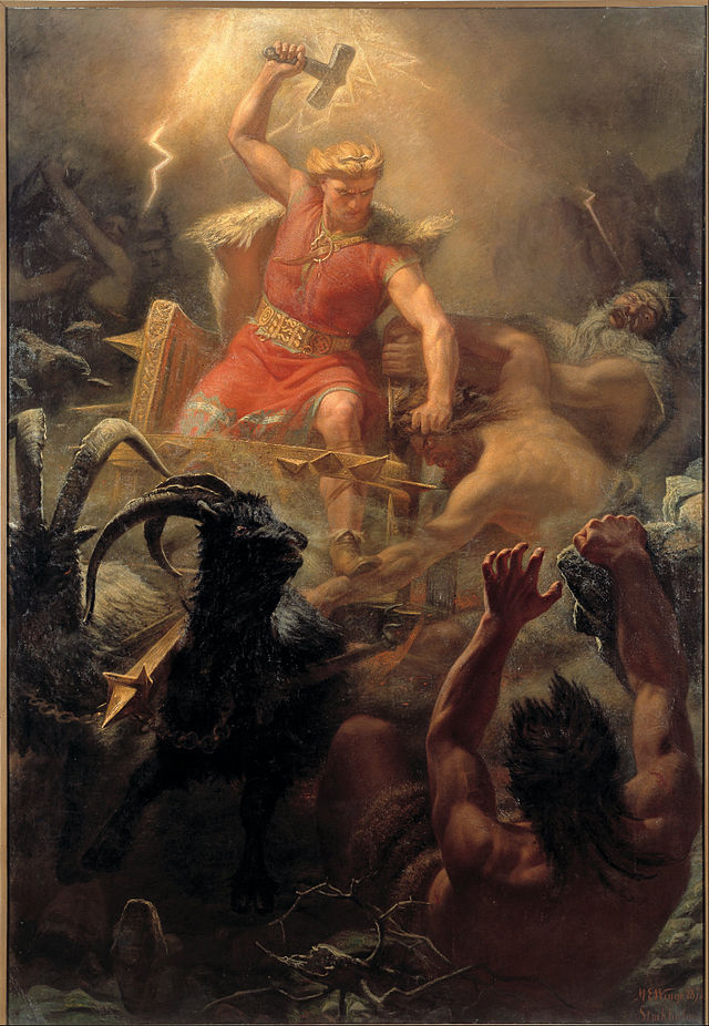 Mårten_Eskil_Winge_-_Tor's_Fight_with_the_Giants_-_Google_Art_Project