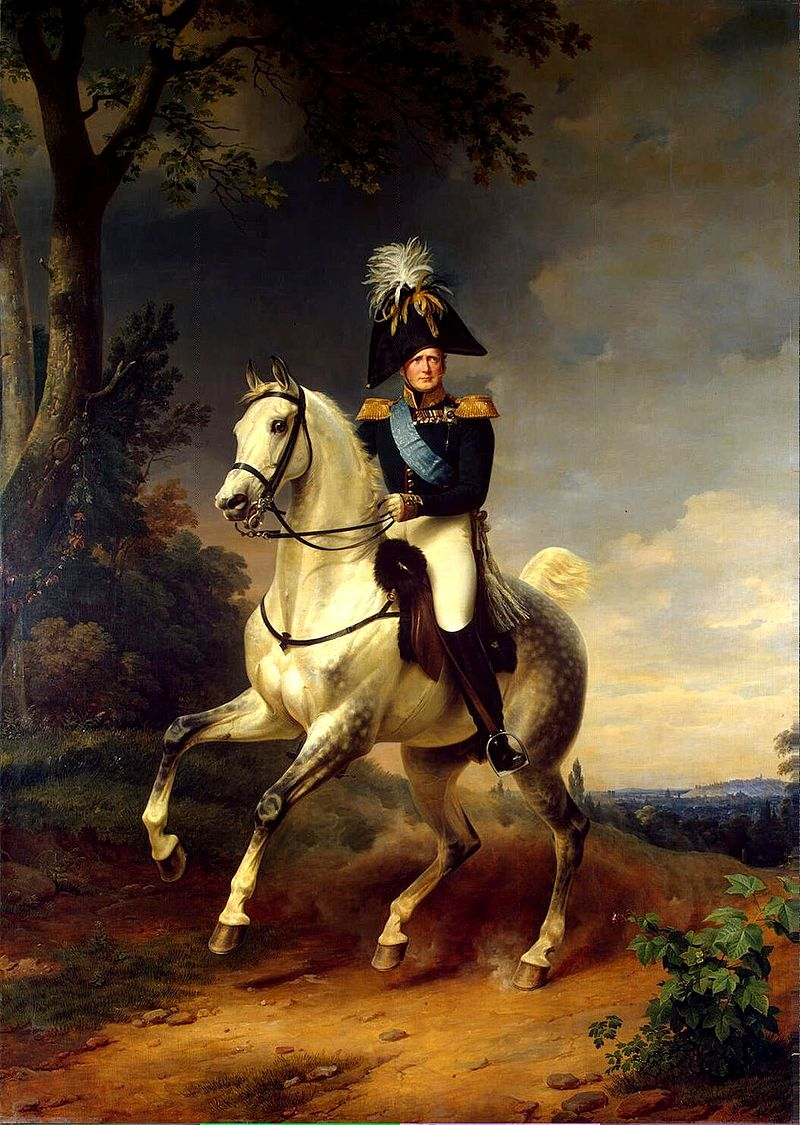 Finland Alexander_I_of_Russia_by_F.Kruger_(1837,_Hermitage)