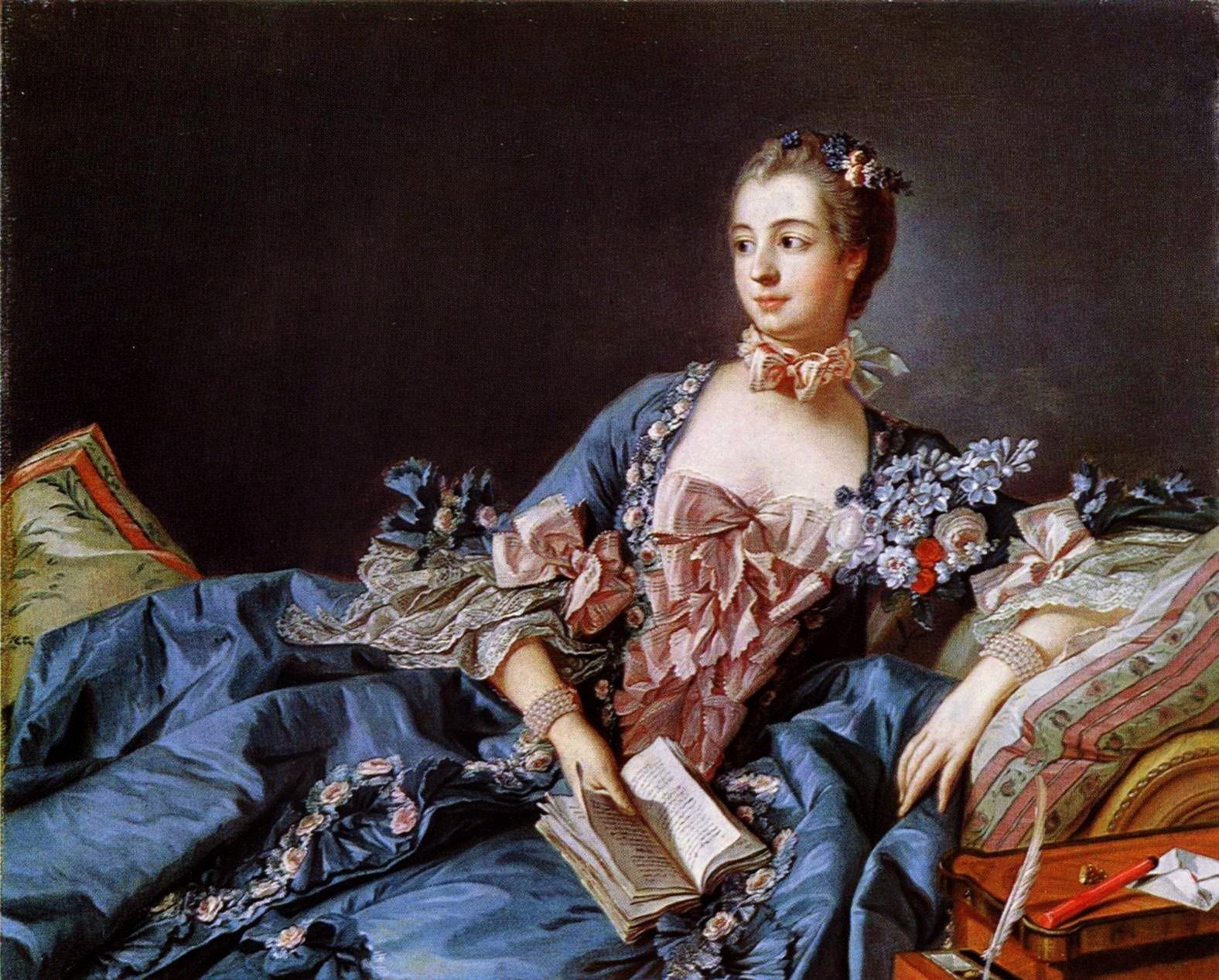 Ulrika Eleonora madame-de-pompadour2