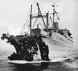 Stockholm_following_Andrea_Doria_collision