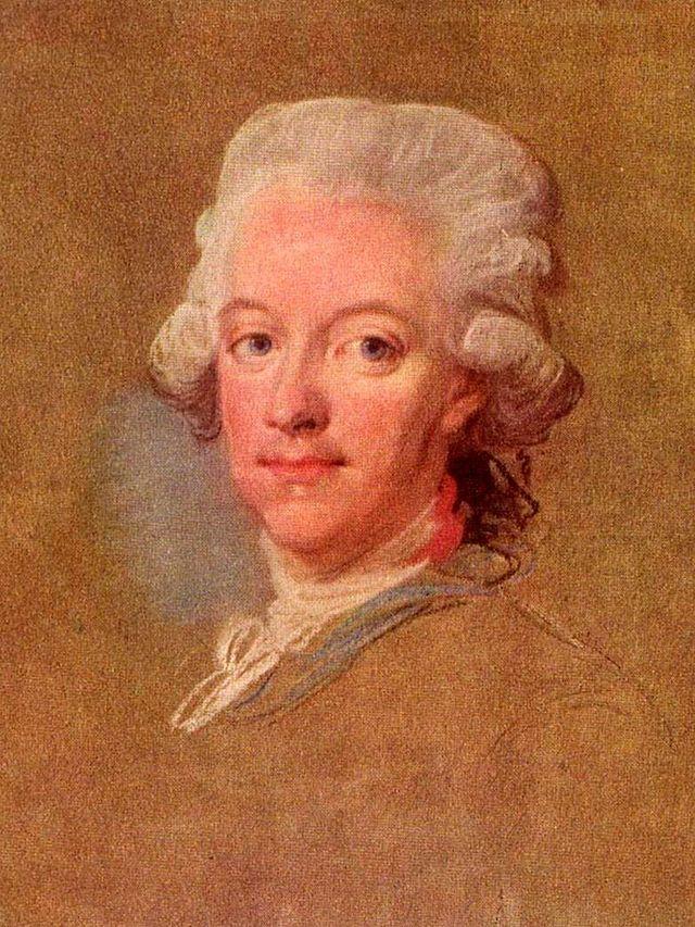 Gustav-III-Sweden