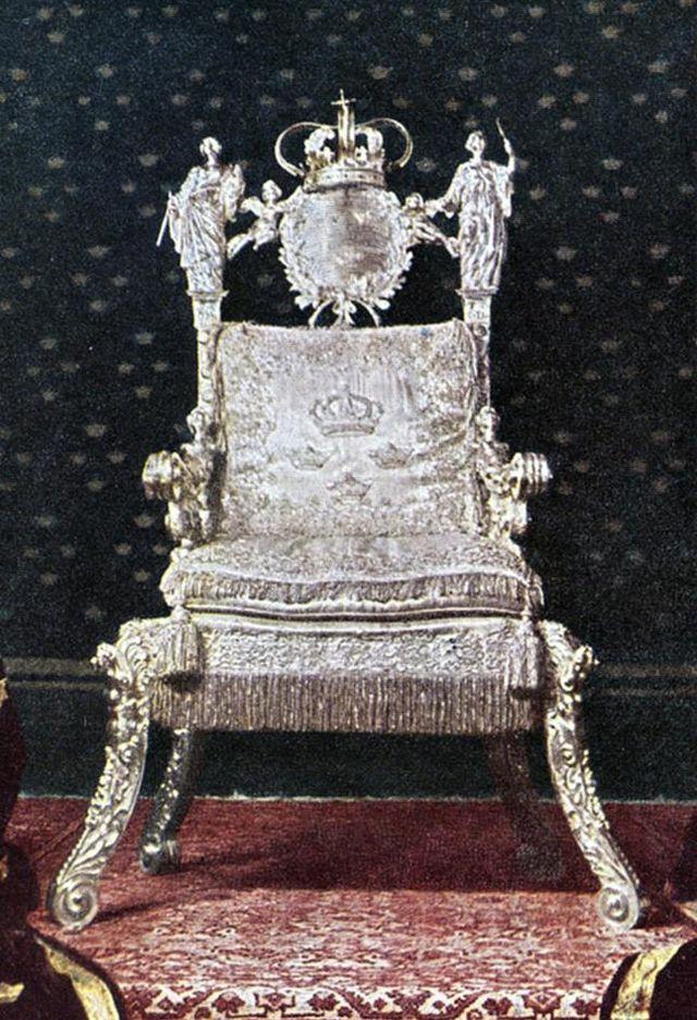 ThroneSweden