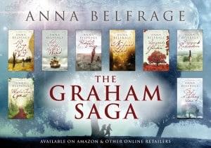Graham Saga Banner
