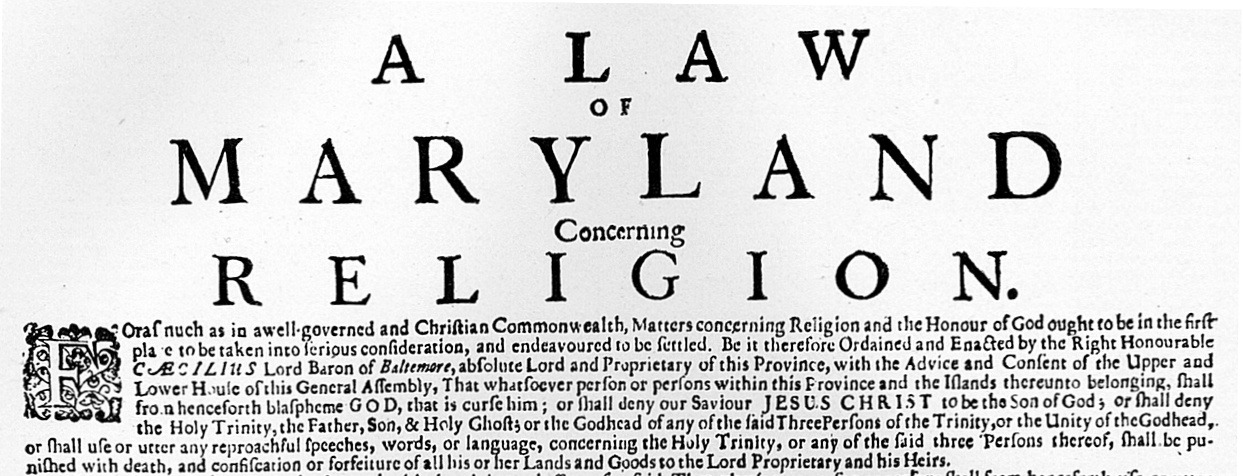 Large_Broadside_on_the_Maryland_Toleration_Act