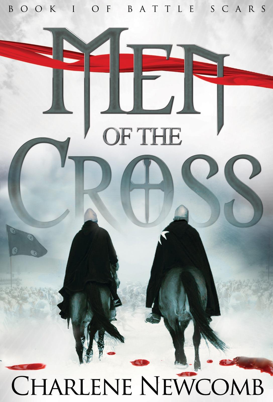 sex Men of the Cross