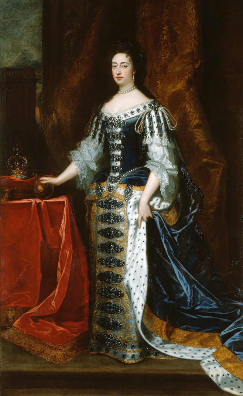 Mary_II_-_Kneller_1690