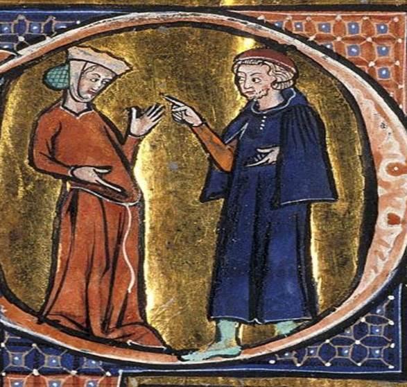 Medieval jennifer