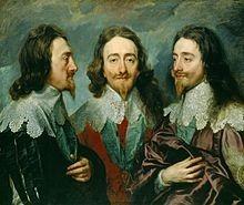 Covenanters Charles i