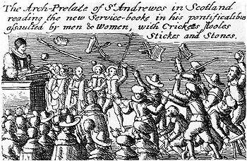 Covenanters