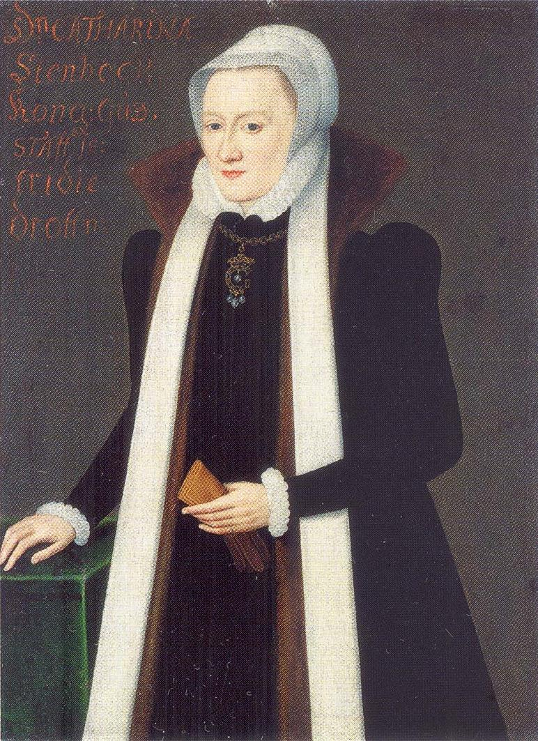 Valentine Catherine_of_Sweden_(1552)_c_1565