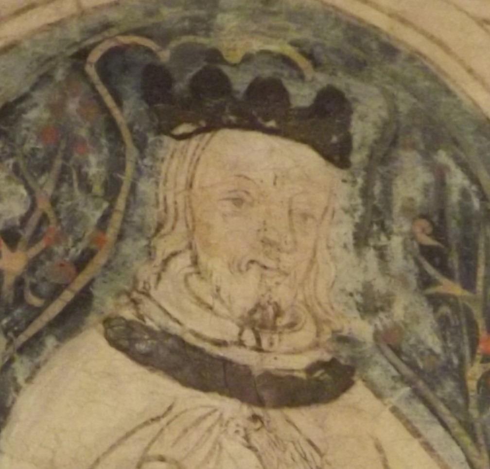 EM 5 John, Lord of Ireland