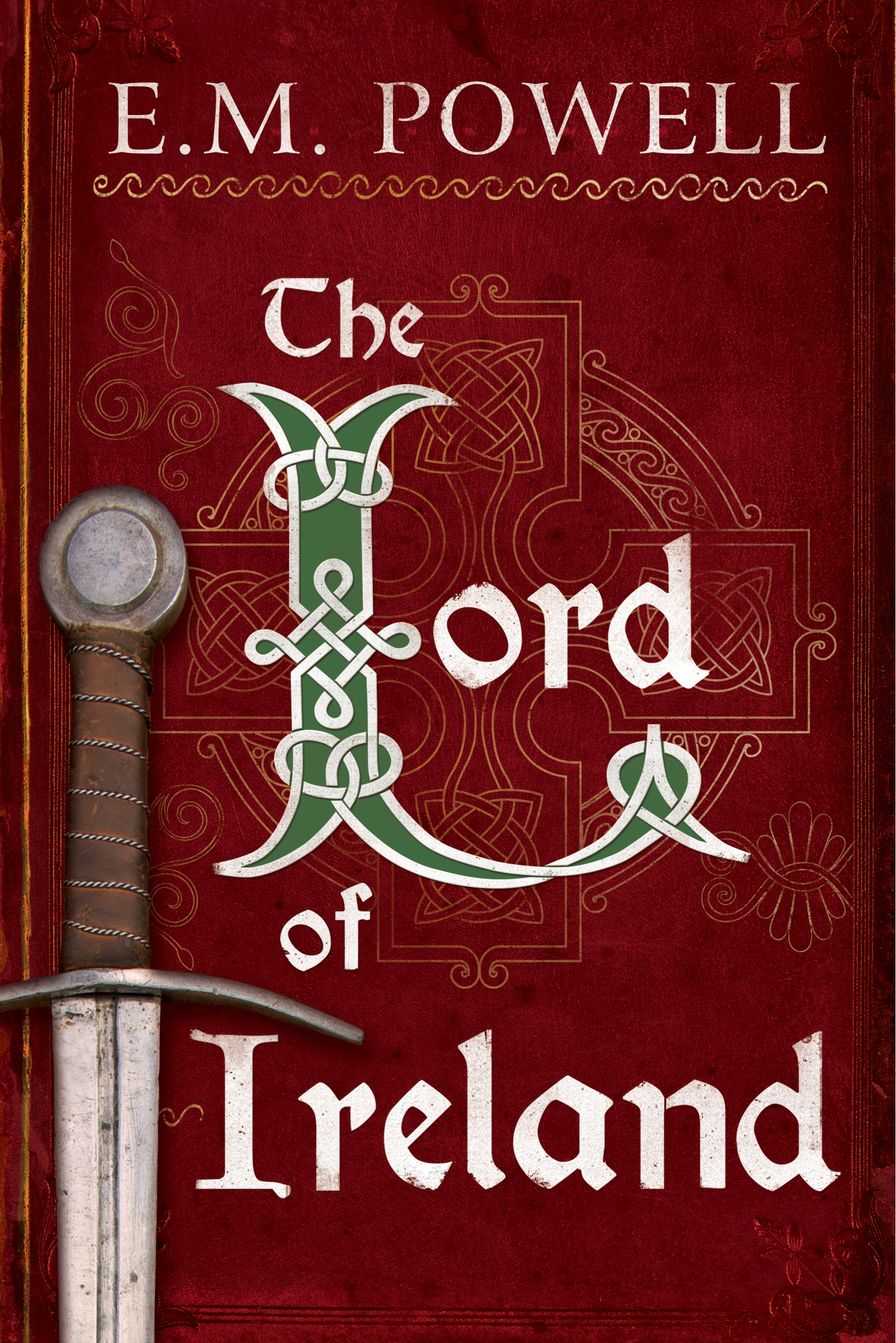 EM THE LORD OF IRELAND