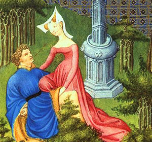 medieval sex