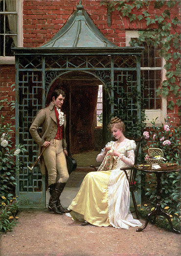 MG regency england