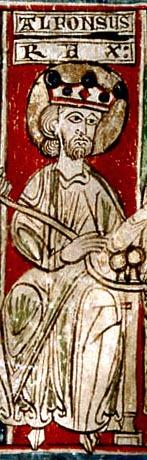 Berenguela Alfons8Kastilie