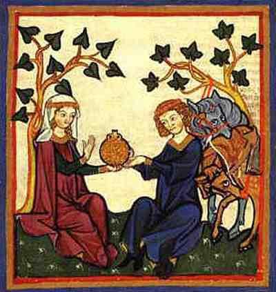 medieval-love