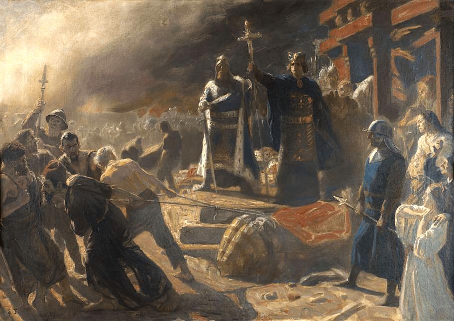 ingeborg-bishop_absalon_topples_the_god_svantevit_at_arkona