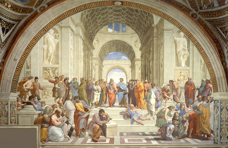democracy-raphael_school_of_athens