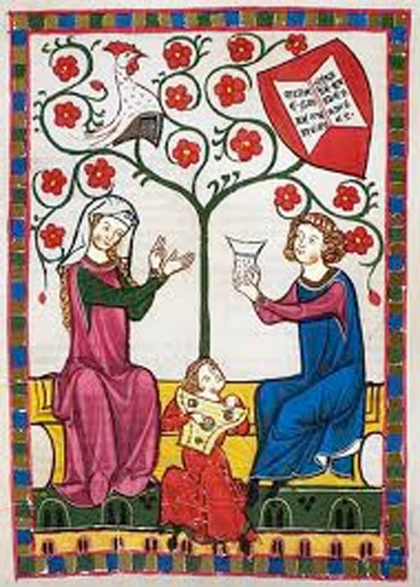 medieval-minnesinger-medieval-love