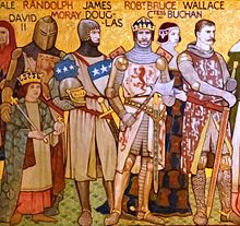 weardale-war_of_independence_figures_by_wm_hole