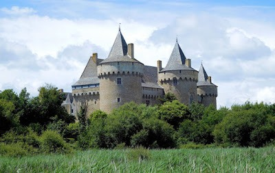 TR Chateau de suscinio