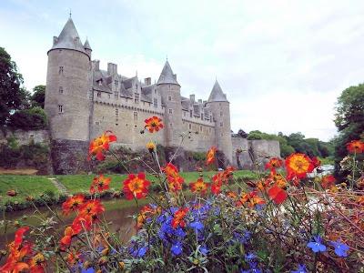 TR Château de Josselin