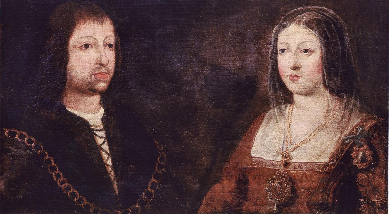 cabin Ferdinand_of_Aragon,_Isabella_of_Castile