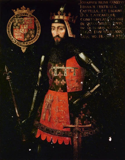 Henry Johnofgaunt