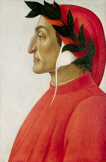 John Hawkwood Portrait_de_Dante