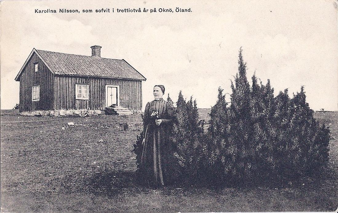 Karolina Fotograf Hammrbäck borgholm