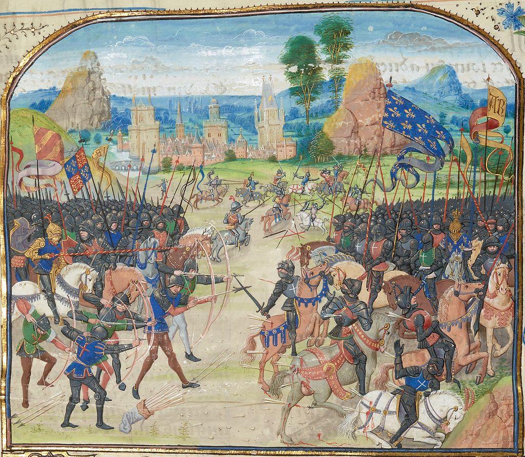 Battle-poitiers(1356)
