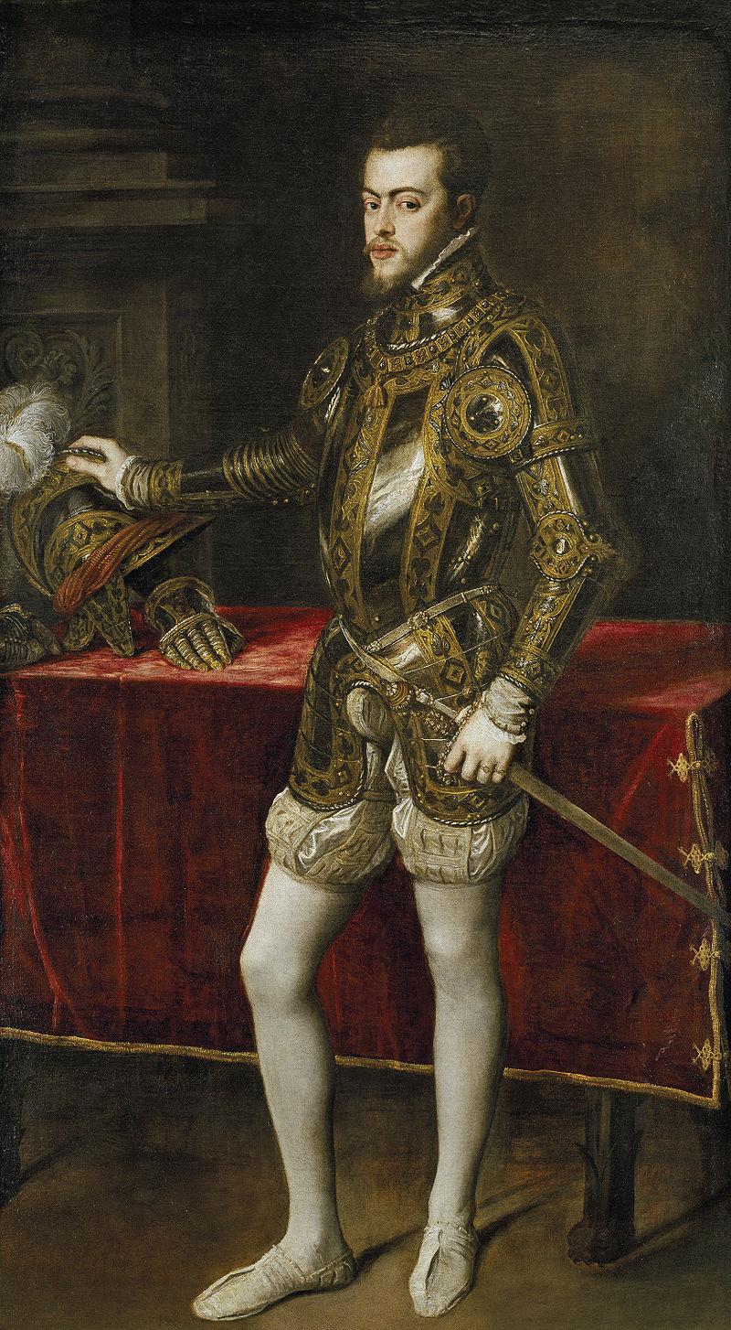 EHFA Philip_II