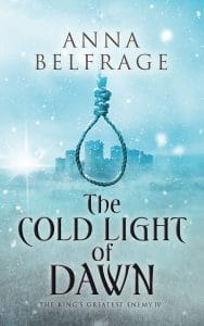 The Cold Light of Dawn, by Anna Belfrage