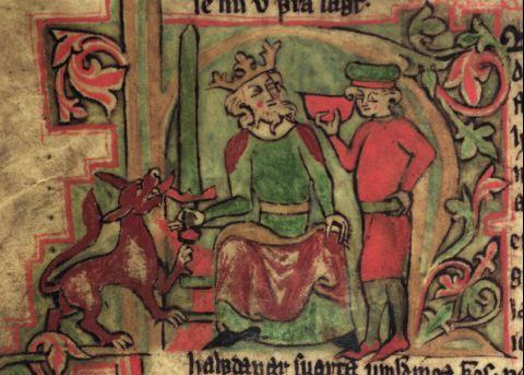 Vikings FlateyKg