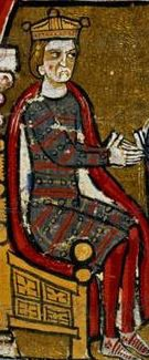 Marie de Montpellier Pedro_II_de_Aragón_entero