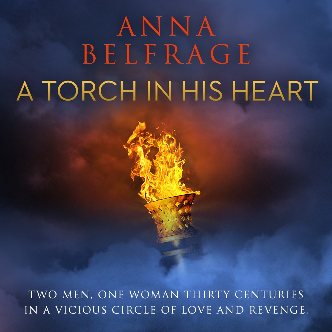 A Torch in His Heart_SMBInstagram Shared Image