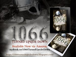 1066 Turned Upside Down, Anna Belfrage and other collaborating authors
