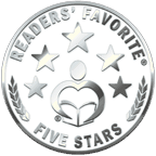 Reader's Favorite Five Star Award